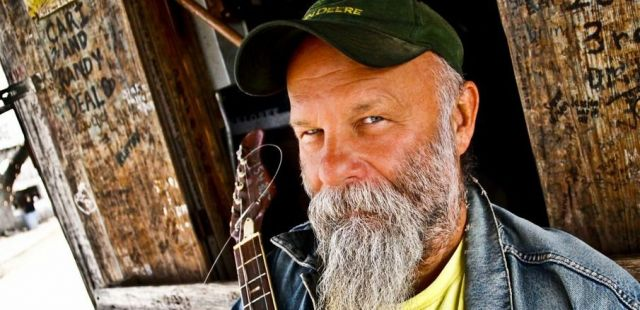 Belladrum Line-up Update Includes Seasick Steve