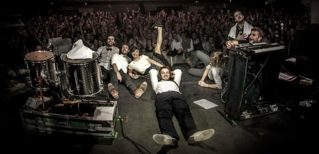 Caravan Palace: 'We've got a lot of ideas... but the direction isn't fixed yet'
