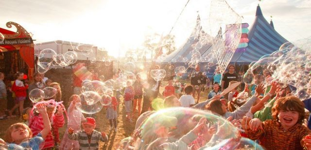 Camp Bestival: Tickets Now on Sale!
