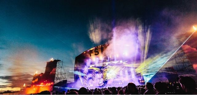 We are FSTVL review: this was the epitome of Ricardo at its best