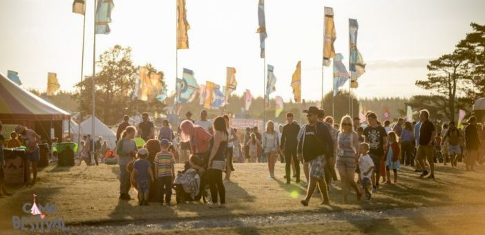 Virgin's Guide: Camp Bestival