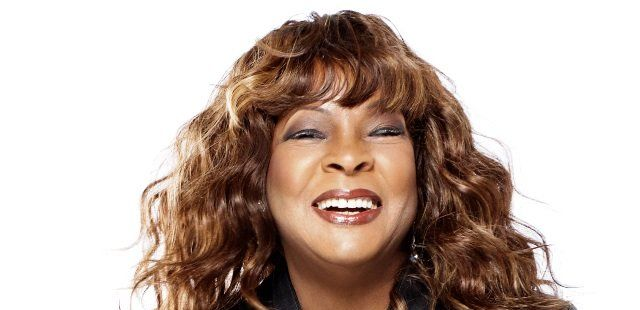 Preview: Martha Reeves & the Vandellas at the Ritz, Manchester