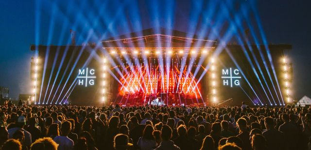 Wireless Festival 2013 Review