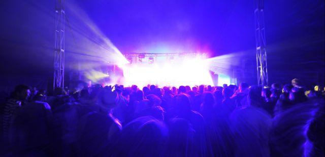 Farr Festival Review 2013