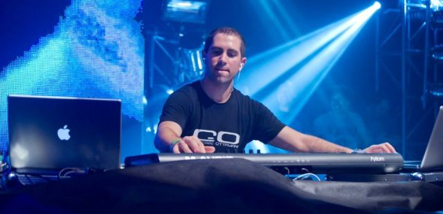 Preview: Rong's Third Birthday with Giuseppe Ottaviani