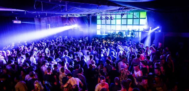 Review Faces Fourth Birthday Saturday 19th October Rainbow Venues