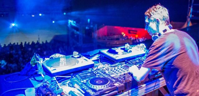 Review: Gilles Peterson @ Shipping Forecast, Liverpool