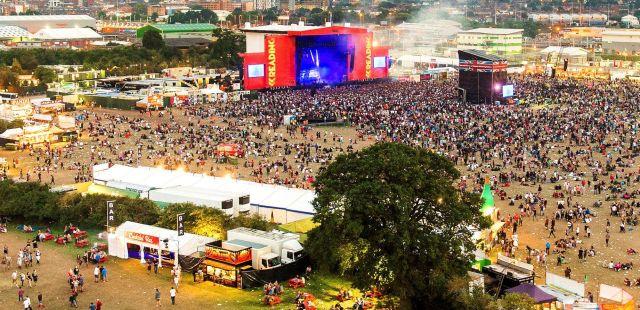 Hotels for Reading Festival