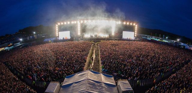 Download Festival Day Tickets now on sale