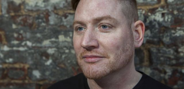 Harvey McKay interview: House and techno fit the people of Glasgow