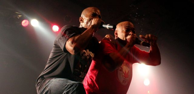 Capone N Noreaga and Onyx to hit Manchester