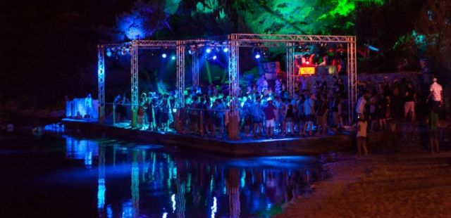 Festival Love: The Garden Site @ Tisno, Croatia