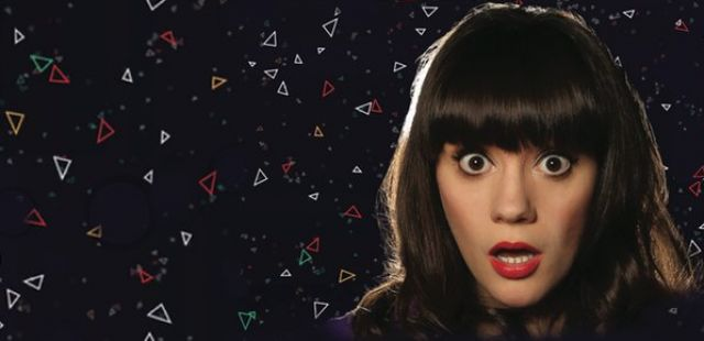 Vikki Stone Interview: Some People just can't take a joke