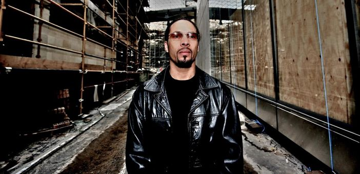 Detonate's 16th Birthday with Roni Size