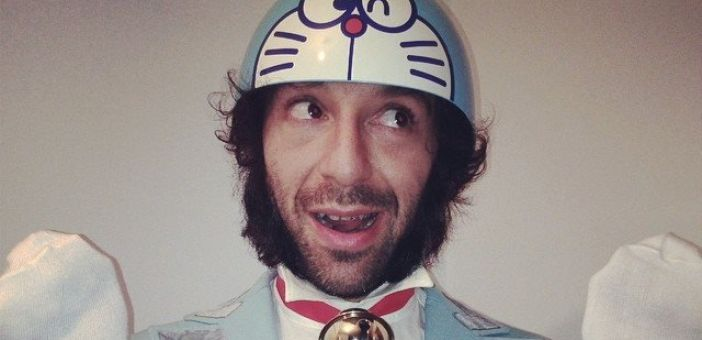 Daedelus to hit London