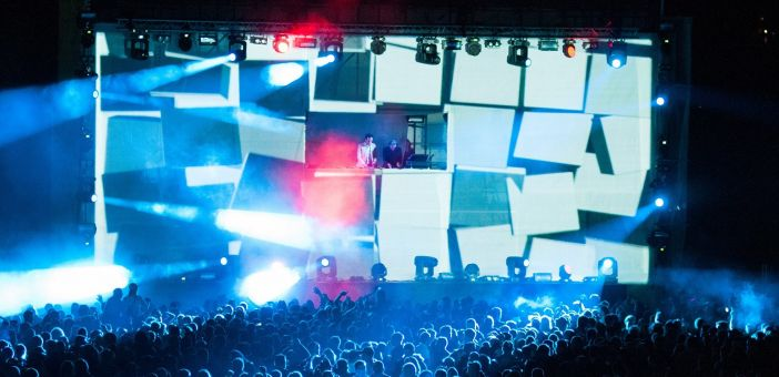 Five Amazing Dance Music Festivals You Might Not Have Heard Of
