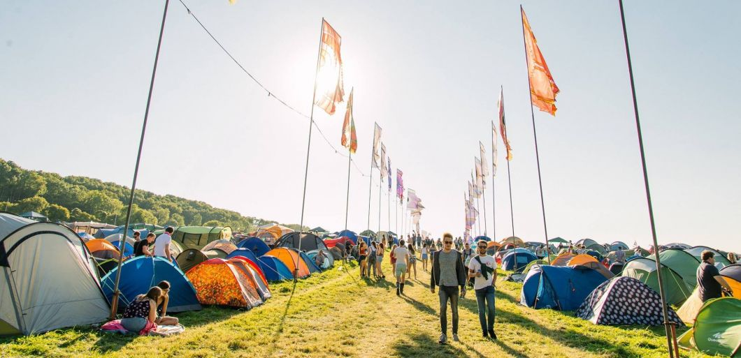Virgin's Guide: Bestival