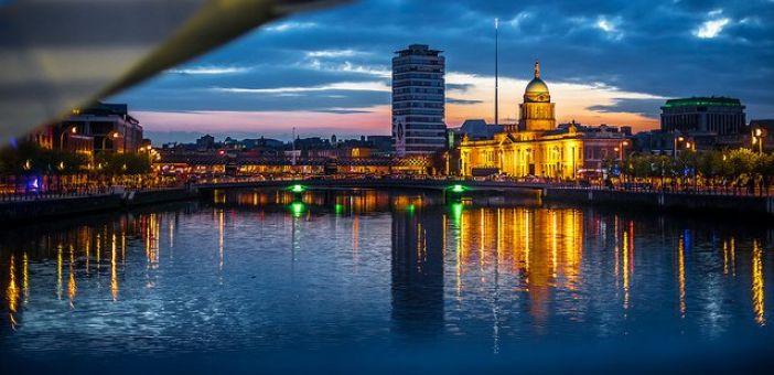 The Dublin Life: The Coronas