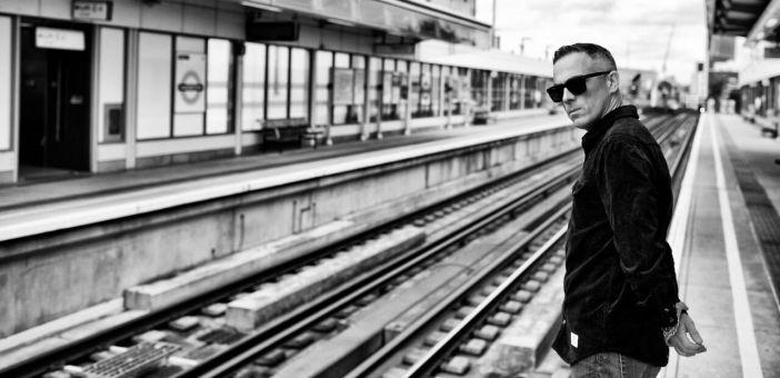 DJ Zinc Interview: The Genre Hopper
