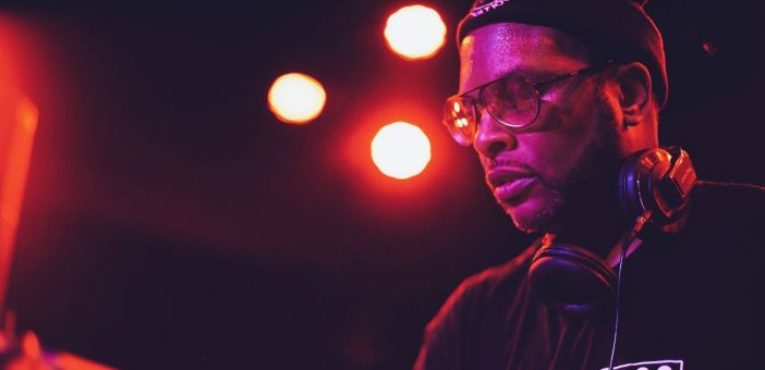 DJ Jazzy Jeff Interview