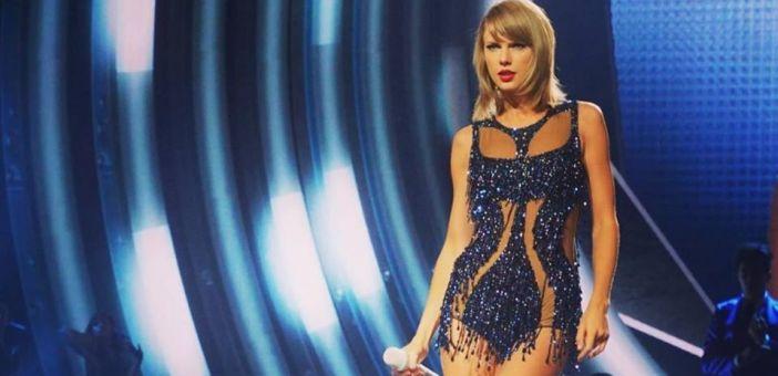 Taylor Swift sued for 'Shake It Off' lyrics