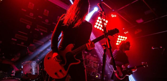 Uncle Acid & The Deadbeats at Gorilla in Manchester review