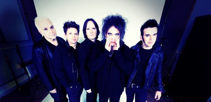 The Cure announce Manchester and London dates for 2016