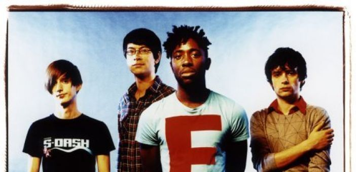 Remembering a classic: Bloc Party 'Silent Alarm'
