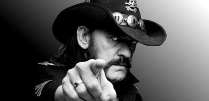 Download Festival rename main stage in honour of Lemmy