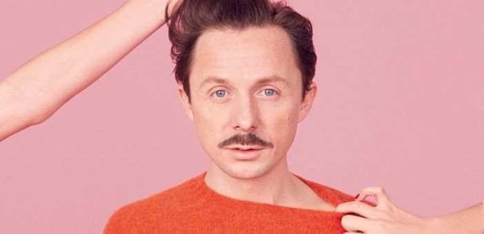 Martin Solveig announces 'My House' UK tour dates