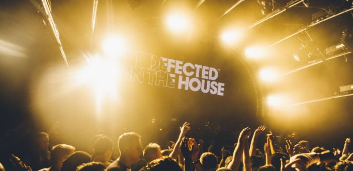 Defected In The House Miami review