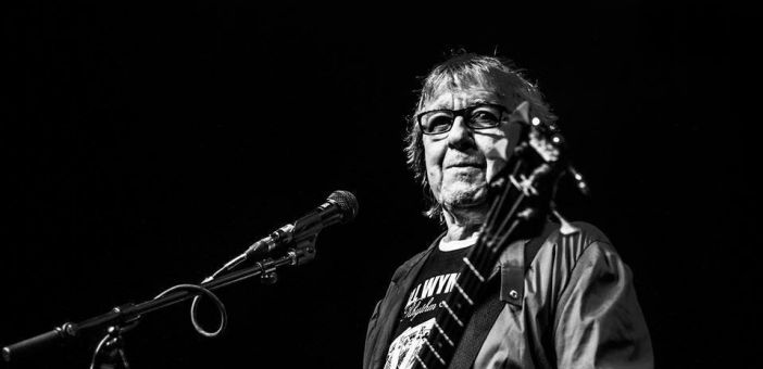 Former Rolling Stone Bill Wyman diagnosed with Prostate Cancer