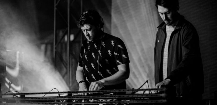Dusky announce forthcoming album 'Outer' with new track