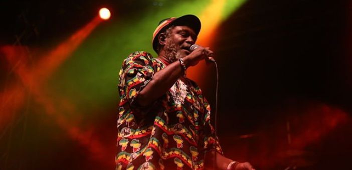 Horace Andy comes to London next month