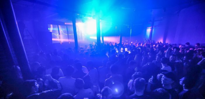 Five of the best at Detonate
