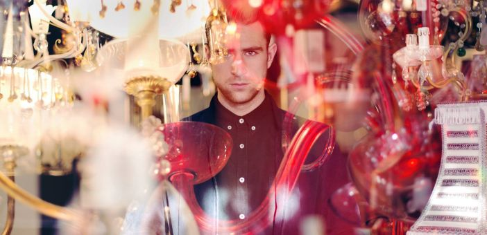 Jackmaster next up to release DJ-Kicks mix