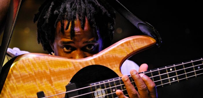 Victor Wooten comes to the UK this month