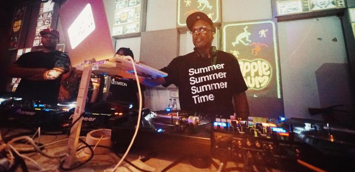 DJ Jazzy Jeff hits the UK later this year