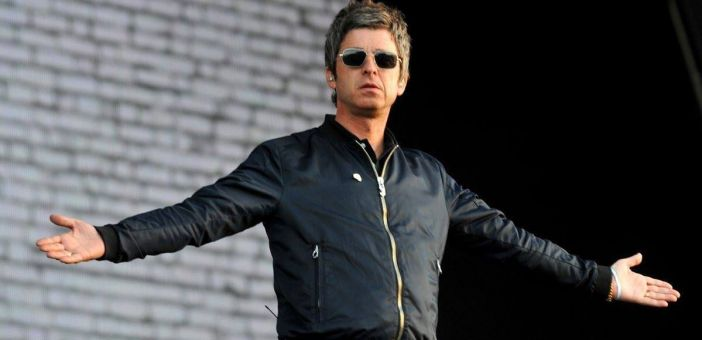 Noel Gallagher at Lytham Festival review