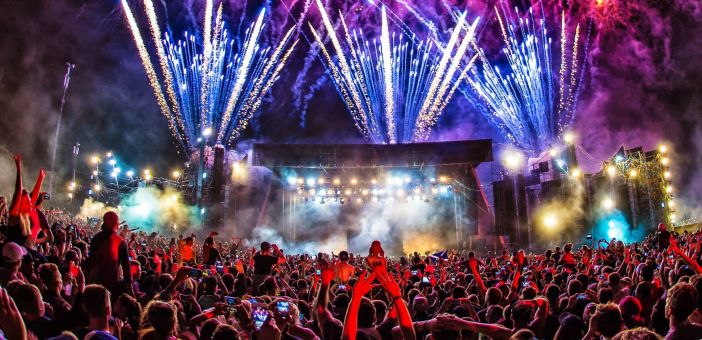 Five things we'll take away from Creamfields 2016