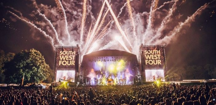 South West Four 2016 Review