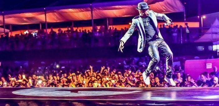 Ne-Yo makes long-awaited UK return this winter