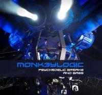 An Exclusive Interview with Monk3yLogic - Strange Daze 13th Birthday
