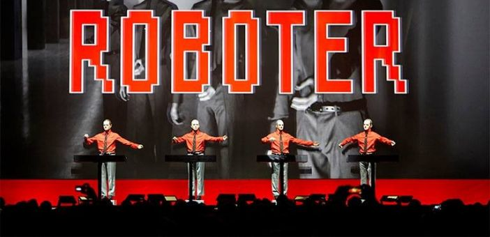 Will Kraftwerk headline Glastonbury 2017?