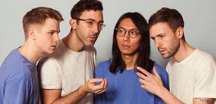 Teleman interview: Seeing us live is a whole different thing