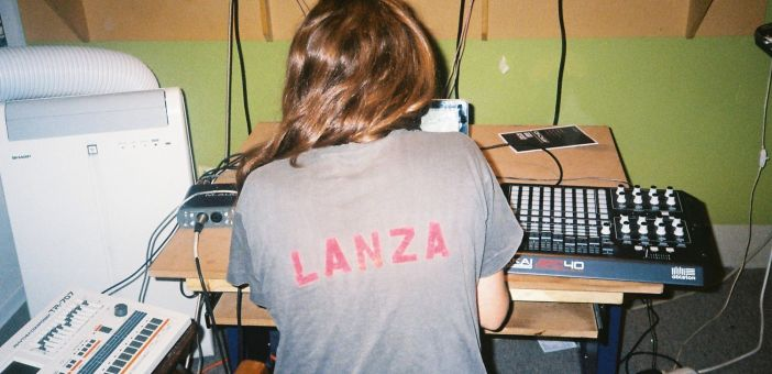 Jessy Lanza brings 'Oh No' to Soup Kitchen in October