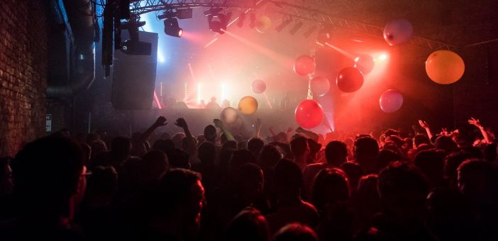Yousef presents Circus at The Warehouse Project review