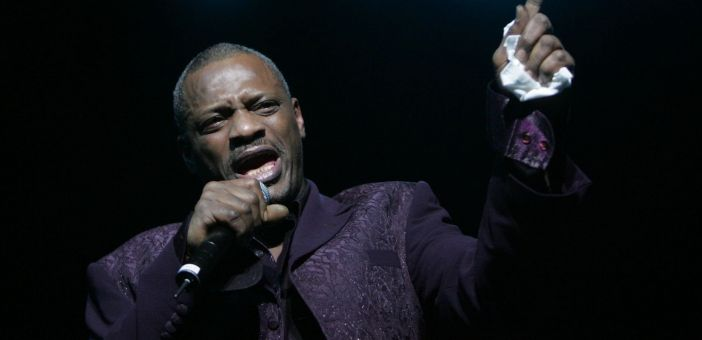 Alexander O'neal confirms 30 years of 'Hearsay' dates in London next year