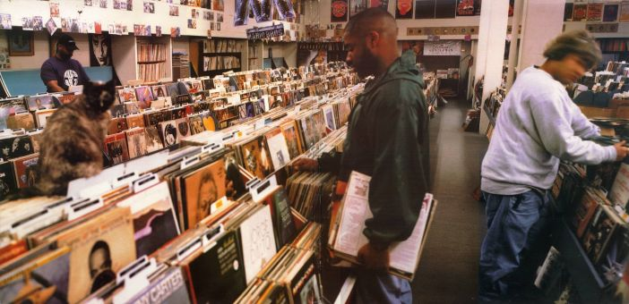 20 Years of 'Endtroducing.....'