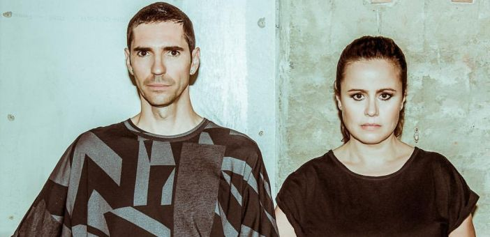Martyn and Steffi Interview: Doms & Deykers